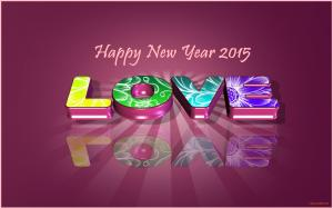 love_happy_new_year_2015