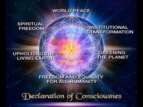 New Consciousness