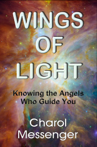 Cover Wings of Light